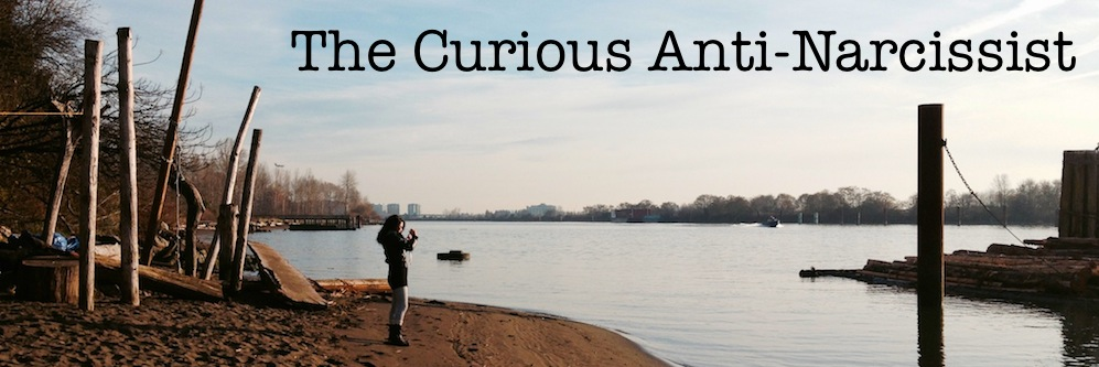 the curious anti-narcissist